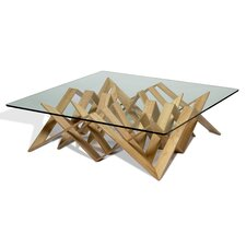 Futura Coffee Table