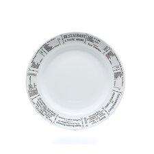 "Brasserie 10.5"" Plate"