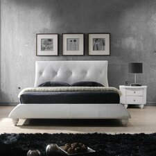 Bellagio Platform Customizable Bedroom Set