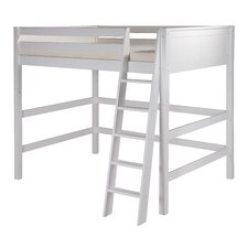 Caitlynn Full Loft Bed