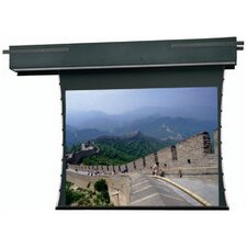 Tensioned Executive Electrol Motorized Electric Projection Screen