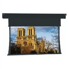 Tensioned Horizon Electrol Grey Electric Projection Screen
