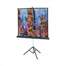 Versatol Matte White Portable Projection Screen