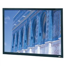 Da-Snap Fixed Frame Projection Screen