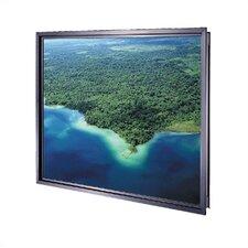 Polacoat Ultra Series Rigid Rear Fixed Frame Projection Screen