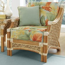 Mauna Loa Armchair by Spice Islands Wicker