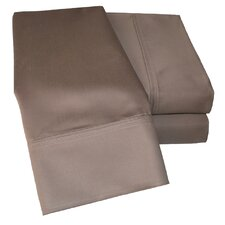 Uinta 1000 Thread Count Wrinkle Resistant Cotton Blend Sheet Set