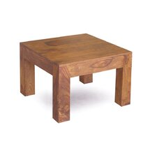 Cube Coffee Table by Timbergirl