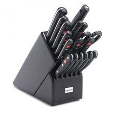 Gourmet 18 Piece Knife Set