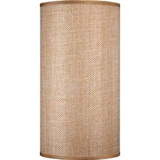 """6"""" Drum Wall Sconce Shade"""
