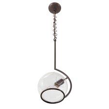 Watson 1-Light Globe Pendant