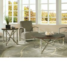 Calista Coffee Table Set by Allan Copley Designs