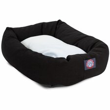 Patrice Pillow Pet Bed