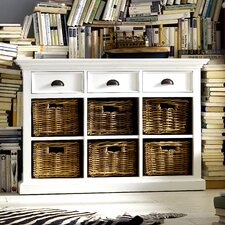 Halifax Accent Chest by Infinita Corporation