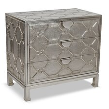 Treviso Chest by Brownstone Furniture