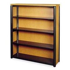 "Plateau Series 60"" Standard Bookcase"