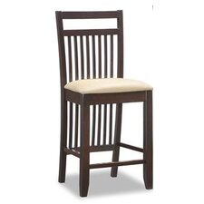 "25"" Bar Stool (Set of 2)"