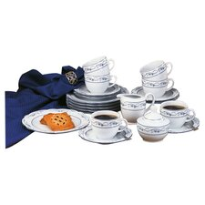 Desiree 20-Piece Porcelain Tea Set