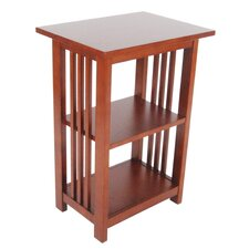 Craftsman End Table by Alaterre