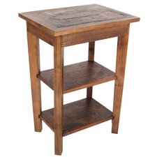 Renewal End Table by Alaterre