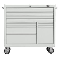 """41.5""""W 9-Drawer Tool Chest"""