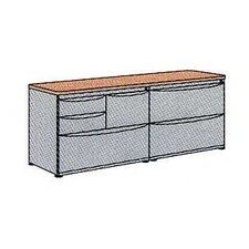 Plateau Office Series Cabinet