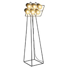 "Multilamp 68.95"" Floor Lamp"