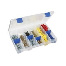 Zerust Tuff 'Tainers Storage Boxes with Recessed Latches (Set of 2)