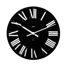"""14.17"""" Firenze Wall Clock"""