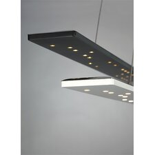 Parallax 30 LED Integrated Bulb Pendant