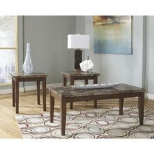Theo 3 Piece Coffee Table Set by Flash Furniture