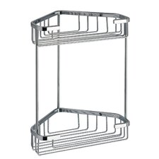 Metal Wall Mount Shower Caddy