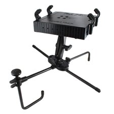 Seat-Mate Laptop Mounting System