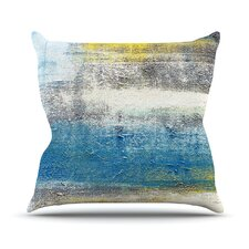 Make A Statement Throw Pillow