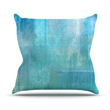 Eye Candy by CarolLynn Tice Throw Pillow