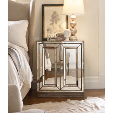 Sanctuary Nightstand by Hooker Furniture