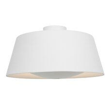 Tylor 3-Light Flush Mount