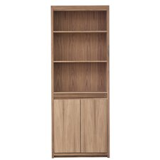 Thompson 84 Standard Bookcase by Urbangreen Furniture