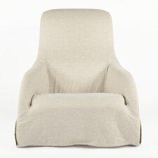 Vaasa Lounge Chair by dCOR design
