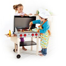 Playfully Delicious Gourmet Grill by HaPe