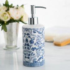Porcelain Lotion Dispenser