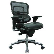 Ergohuman Mesh Desk Chair by Eurotech Seating