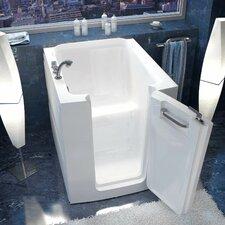 """Durango 32"""" x 38"""" Soaking Bathtub"""
