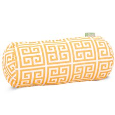 Towers Round Bolster Pillow