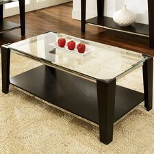 Hermosa Coffee Table by Brady Furniture Industries