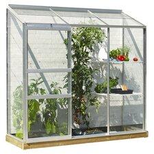 Ida Greenhouse Base