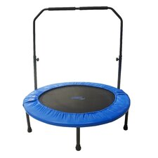 122 cm Trampolin Mini Foldable Rebounder