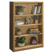 """Contemporary 48"""" Standard Bookcase"""