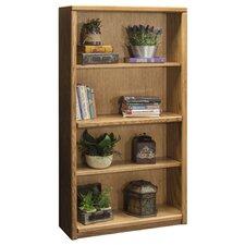 """Contemporary 60"""" Standard Bookcase"""