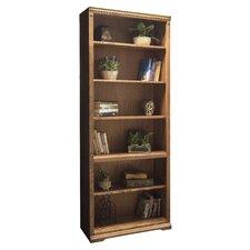 """Scottsdale Oak 84"""" Standard Bookcase"""